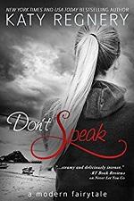 don't-speak