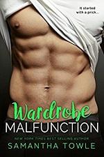 Wardrobe Malfunction